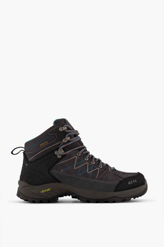 46 Nord chaussures de randonnée femmes 2