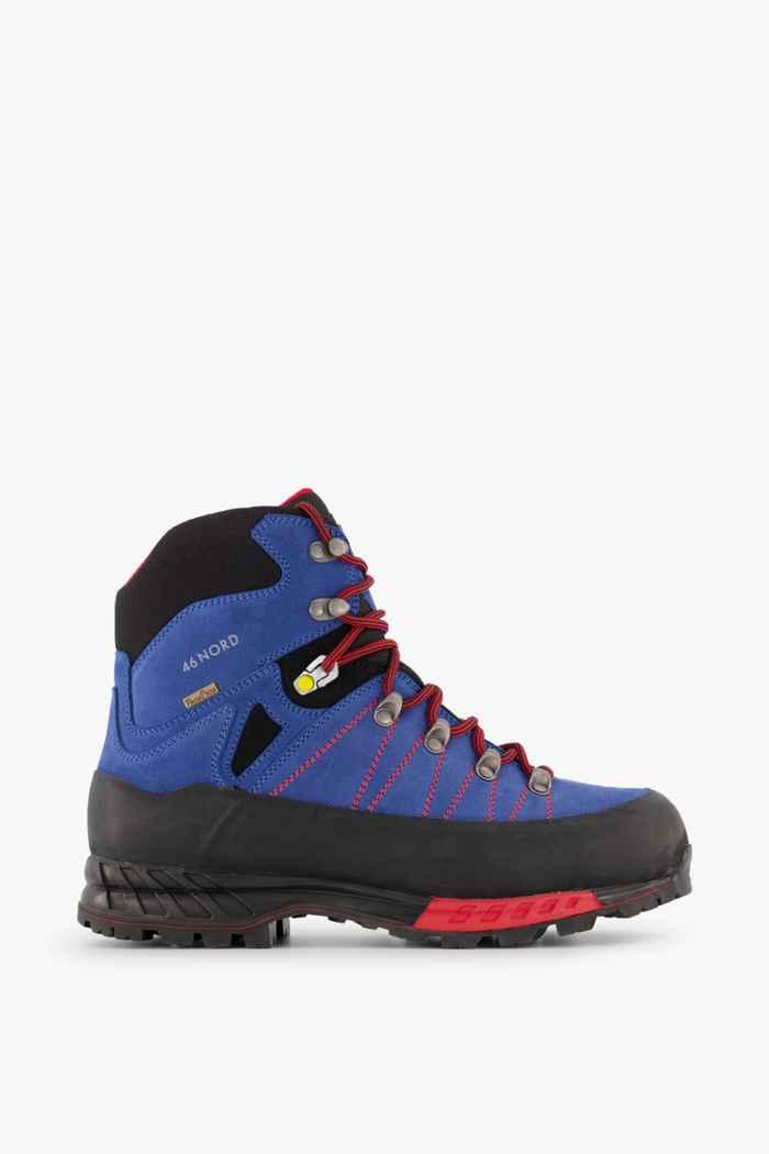 46 Nord chaussures de randonnée hommes 2