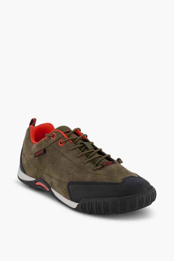 46 Nord chaussures de trekking enfants 1