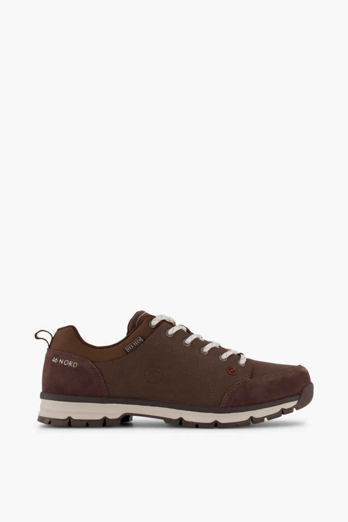 46 Nord chaussures de trekking hommes 2