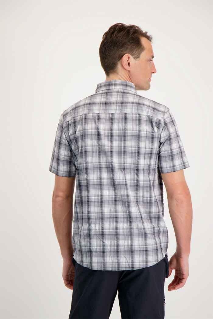 46 Nord chemise de randonnée hommes Couleur Gris 2