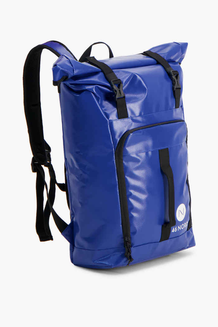 46 Nord Cooler Rolltop 22 L sac à dos réfrigérant 1