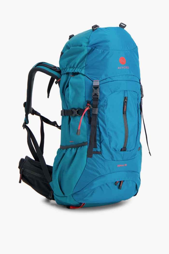 46 Nord Denali 40 L sac à dos de randonnée femmes 1