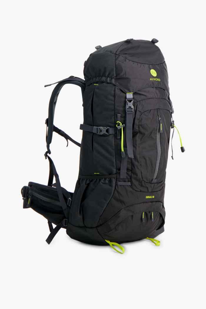 46 Nord Denali 50 L sac à dos de randonnée 1