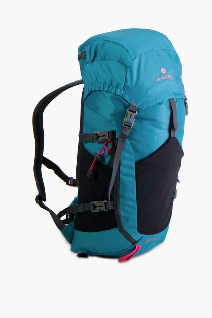 46 Nord Denali Pro 30 L Wanderrucksack Farbe Blau 1