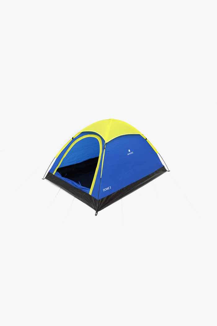 46 Nord Dome 2 tenda 1