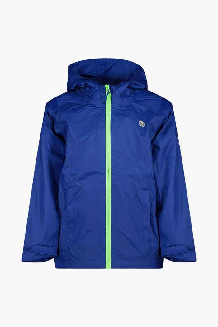 46 Nord giacca impermeabile bambini Colore Blu 1