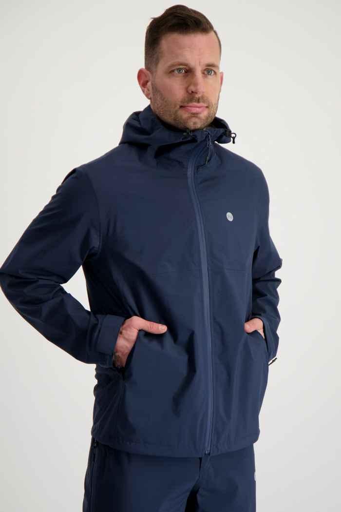 46 Nord giacca impermeabile uomo 1