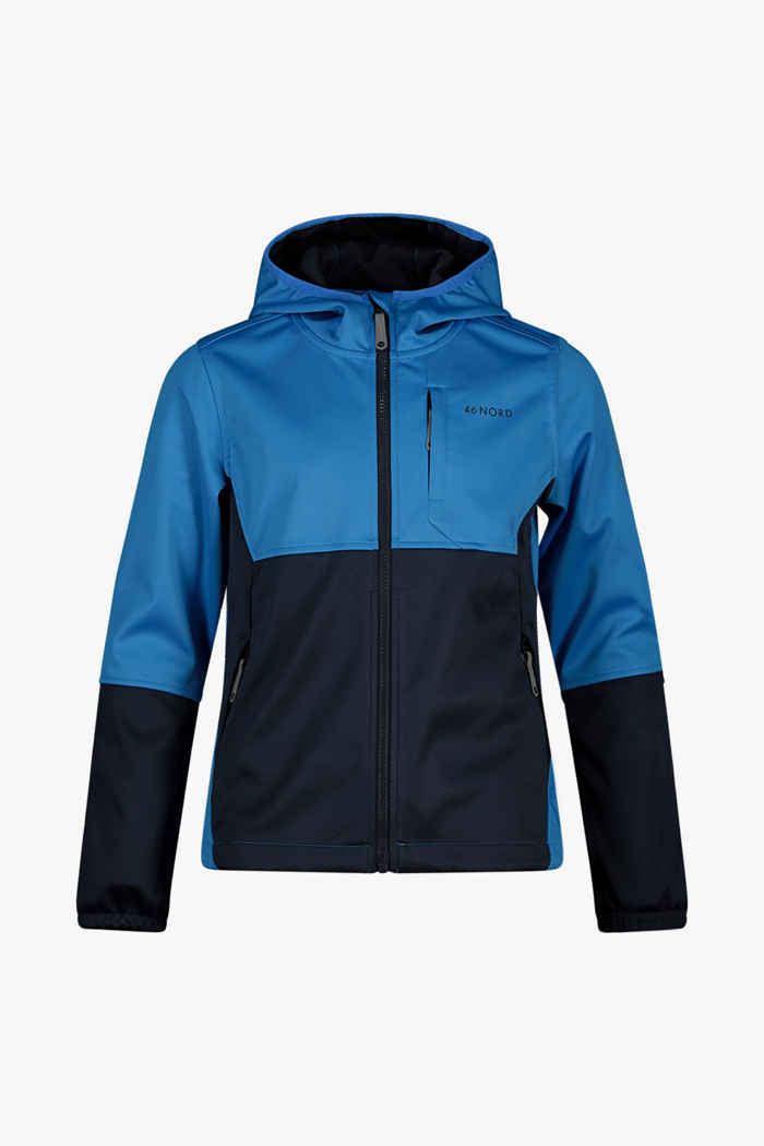 46 Nord giacca softshell bambini 1