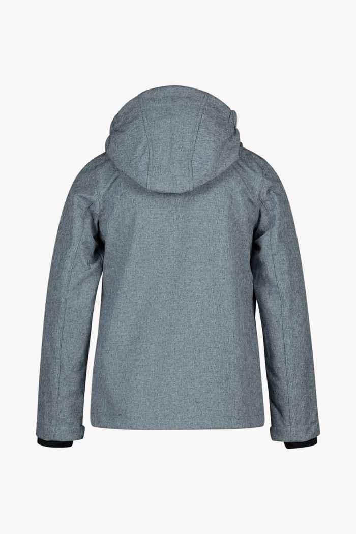 46 Nord giacca softshell bambini Colore Blu 2