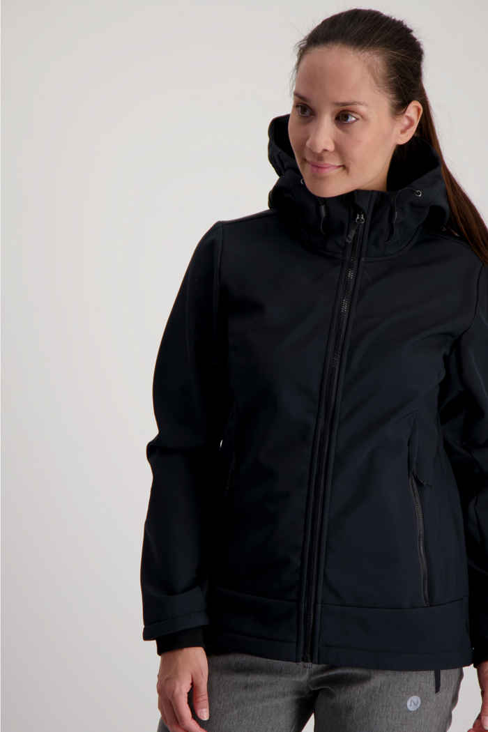 46 Nord giacca softshell donna 1