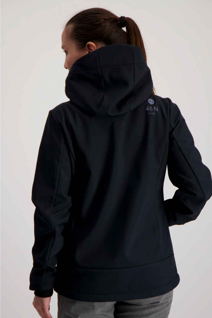 46 Nord giacca softshell donna 2