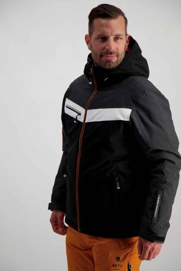 46 Nord Herren Skijacke 1