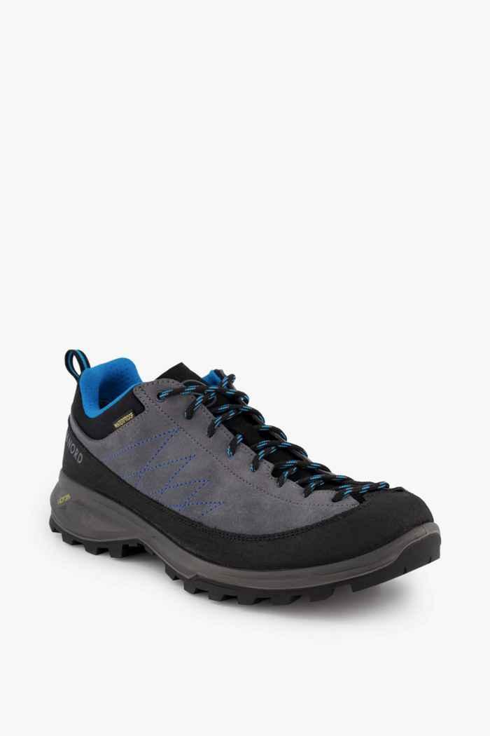46 Nord Herren Trekkingschuh Farbe Grau 1