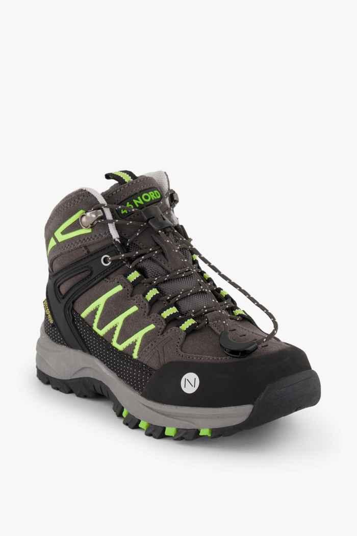 46 Nord High Trekker scarpe da trekking bambini 1