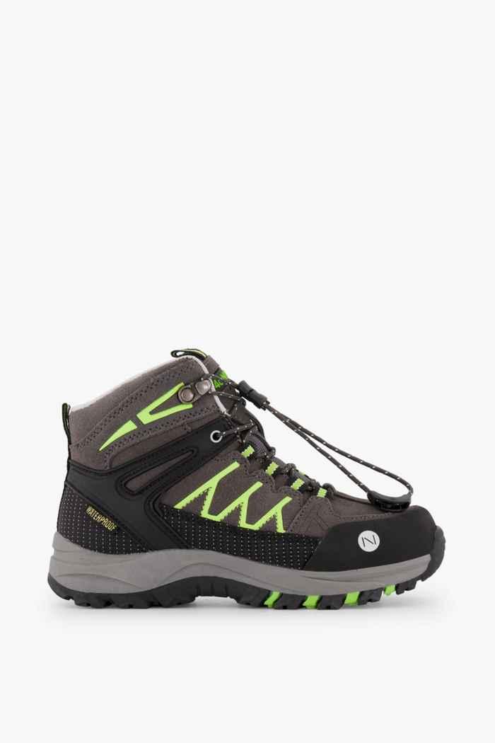 46 Nord High Trekker scarpe da trekking bambini 2