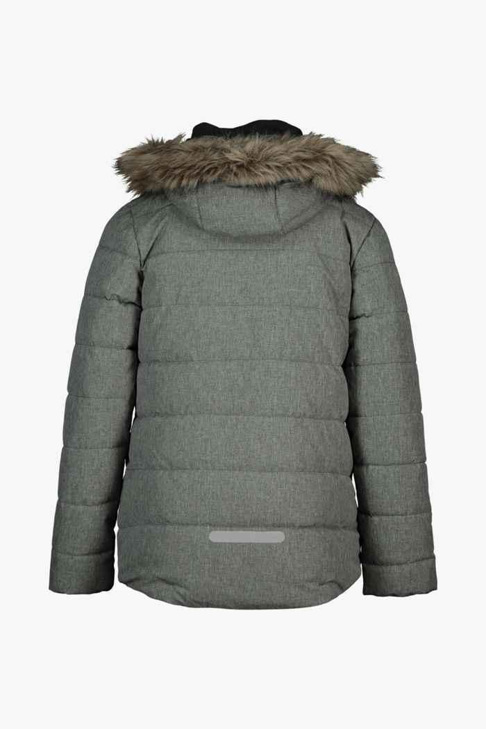 46 Nord Kinder Winterjacke 2