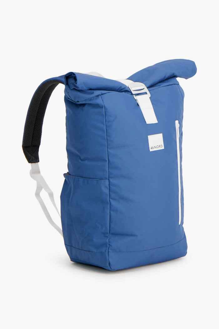 46 Nord Kingston Fusion 24 L sac à dos Couleur Bleu 1