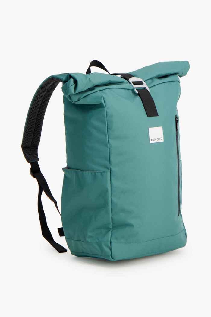 46 Nord Kingston Fusion 24 L sac à dos Couleur Vert 1
