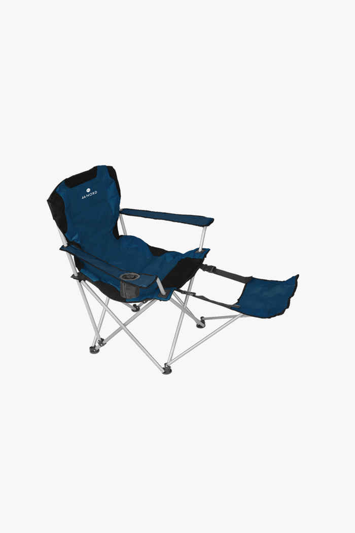 46 Nord Launch chaise de camping 1