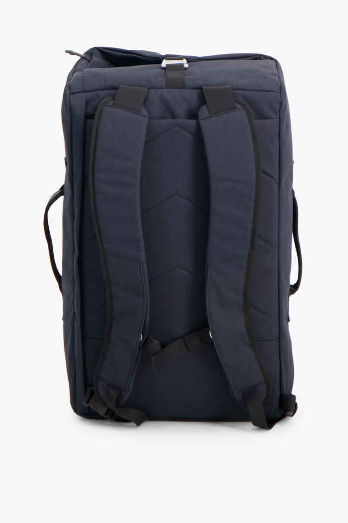 46 Nord Lincoln Simplicity Duffel 33 L sac à dos Couleur Noir 2