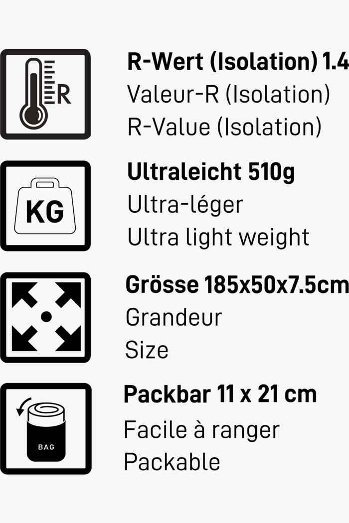 46 Nord Lite Pro Luftmatraze 2