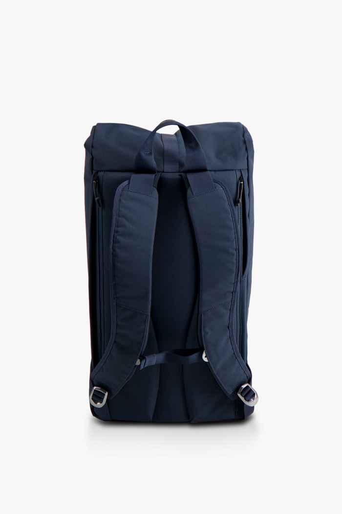 46 Nord London 20 L Rucksack Farbe Blau 2