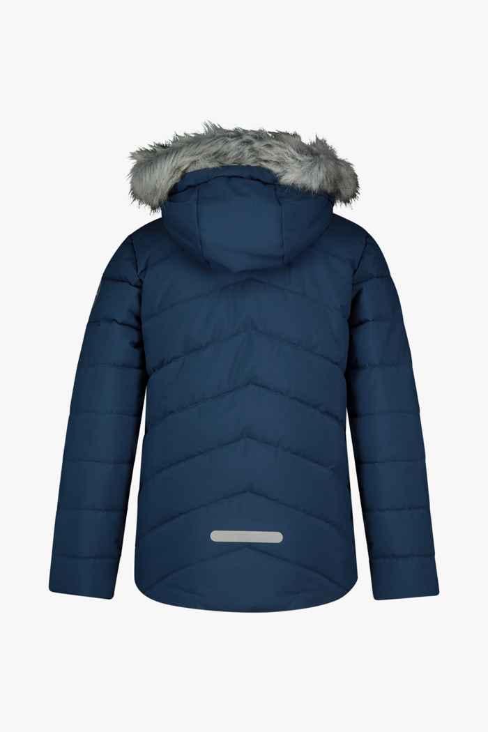 46 Nord Mädchen Winterjacke 2
