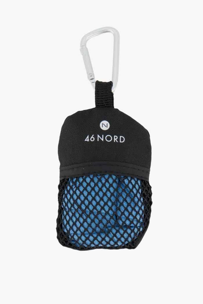 46 Nord Micro Clip 40 x 40 cm panno microfibra 1