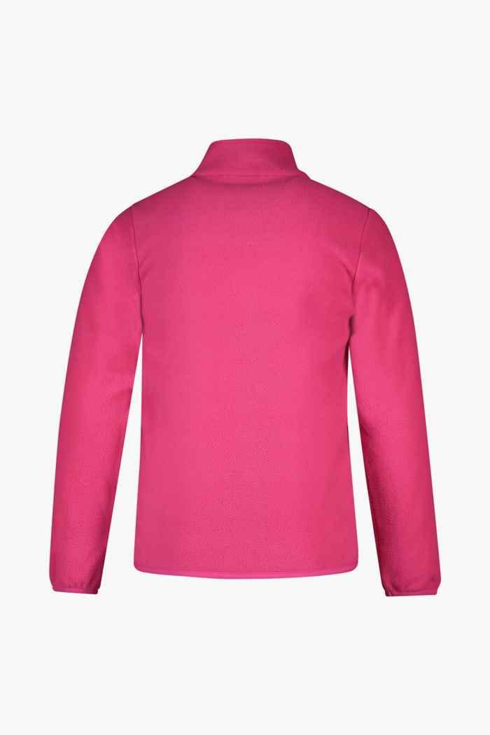 46 Nord midlayer bambina Colore Rosa intenso 2