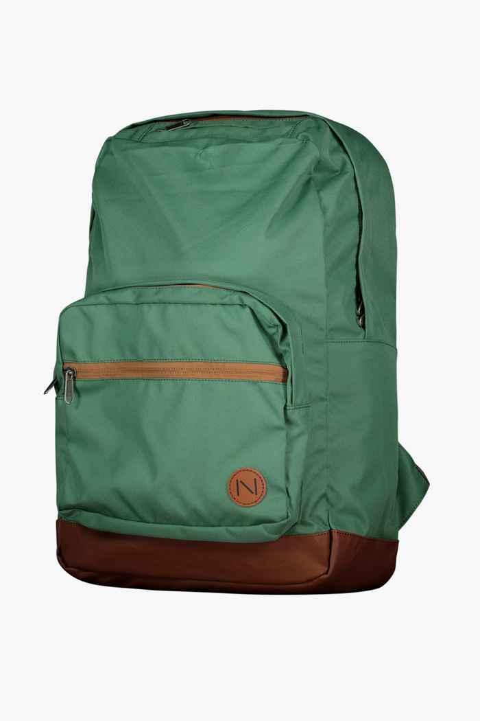 46 Nord Oxford 20 L zaino Colore Verde 1