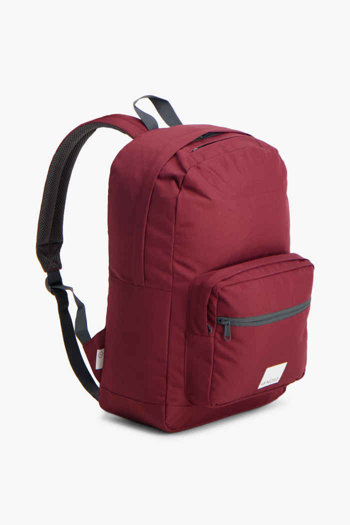 46 Nord Oxford Fusion 20 L Rucksack Farbe Rot 1