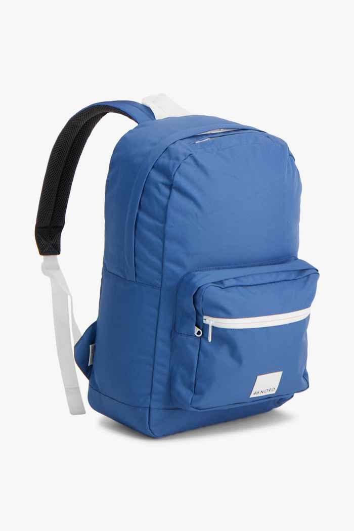 46 Nord Oxford Fusion 20 L sac à dos Couleur Bleu 1