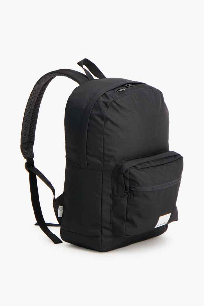 46 Nord Oxford Fusion 20 L sac à dos Couleur Noir 1