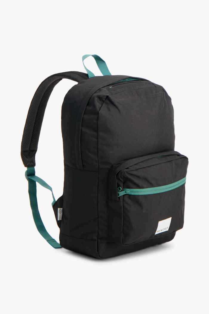 46 Nord Oxford Fusion 20 L sac à dos Couleur Noir/vert 1