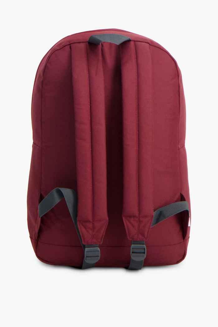 46 Nord Oxford Fusion 20 L sac à dos Couleur Rouge 2