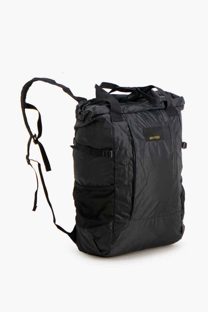 46 Nord Packable Tote 25 L zaino 1