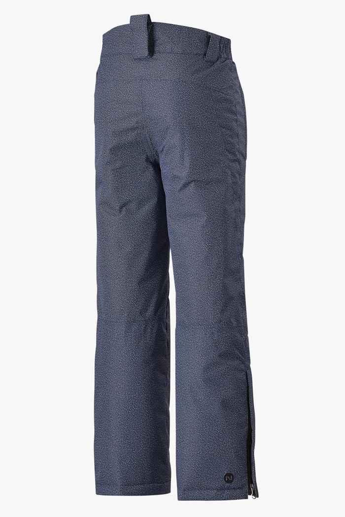 46 Nord Pantalon de ski filles 2