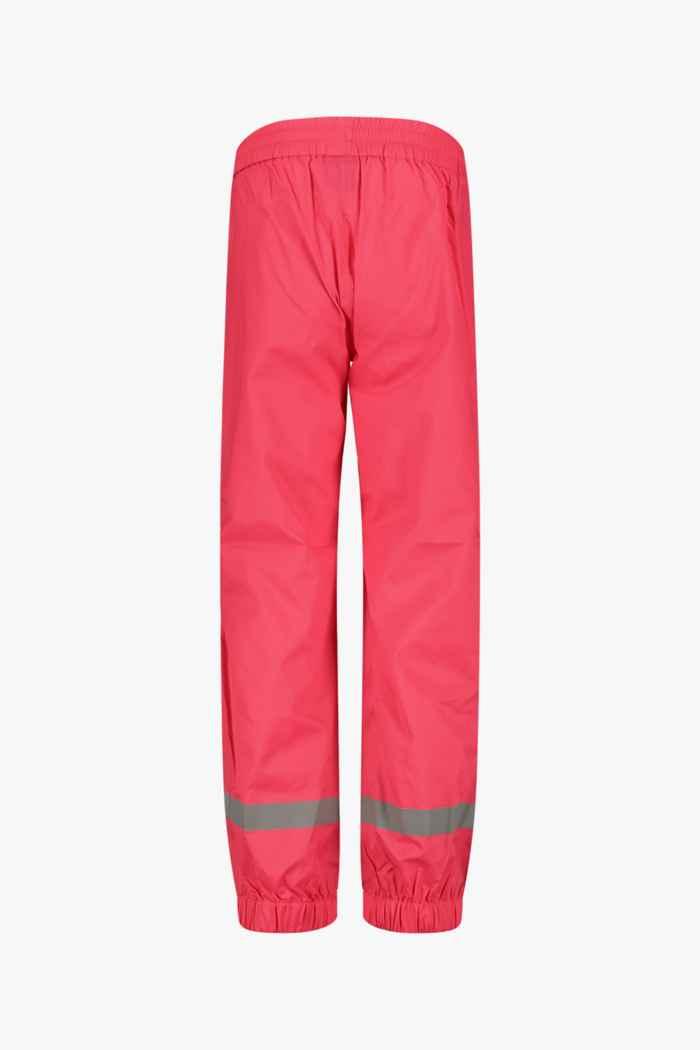 46 Nord pantalon imperméable enfants Couleur Rose vif 2