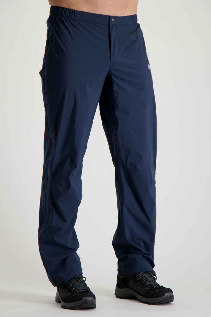 46 Nord pantaloni antipioggia uomo 1