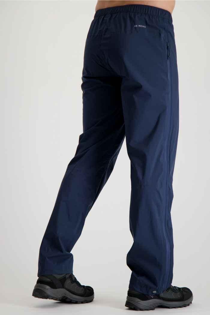 46 Nord pantaloni antipioggia uomo 2