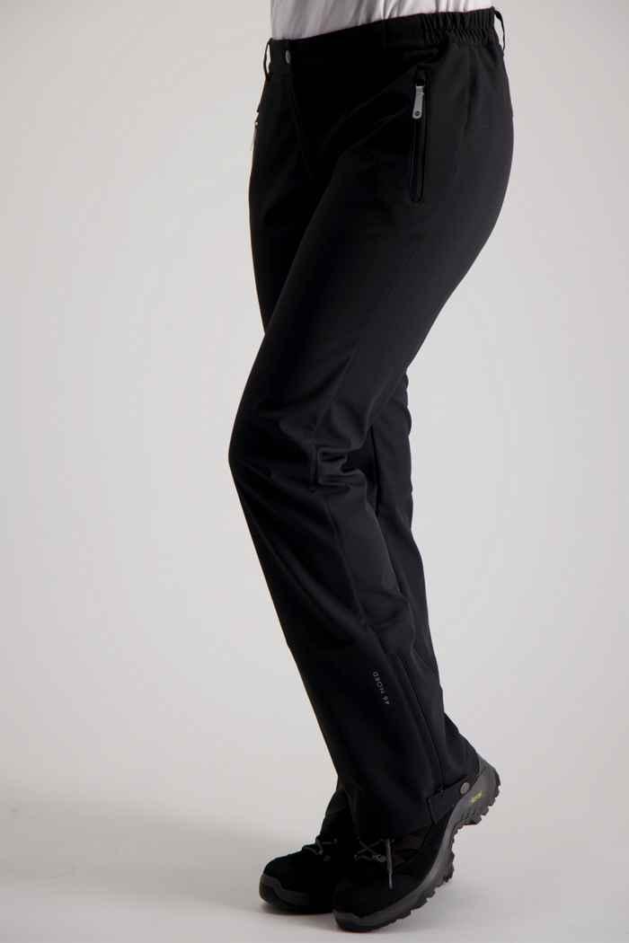 46 Nord pantaloni da trekking donna 1