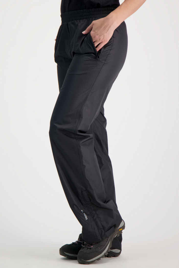 46 Nord pantaloni impermeabili donna 1