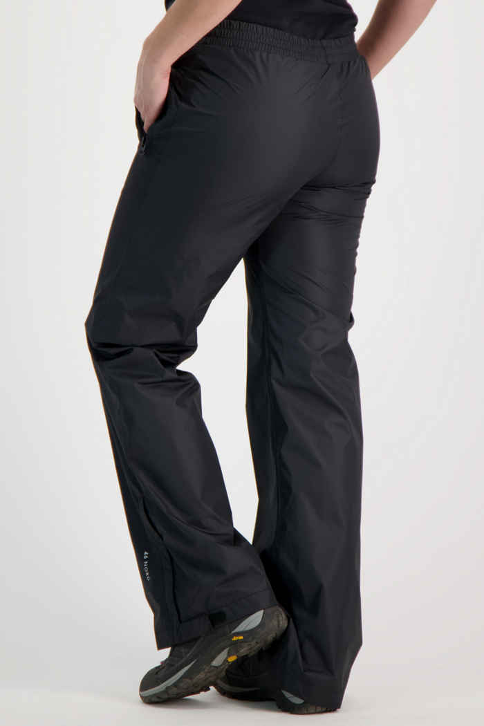 46 Nord pantaloni impermeabili donna 2