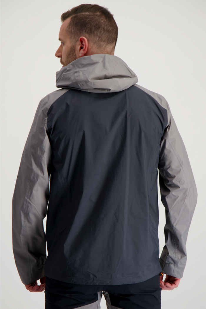 46 Nord Performance giacca outdoor uomo 2