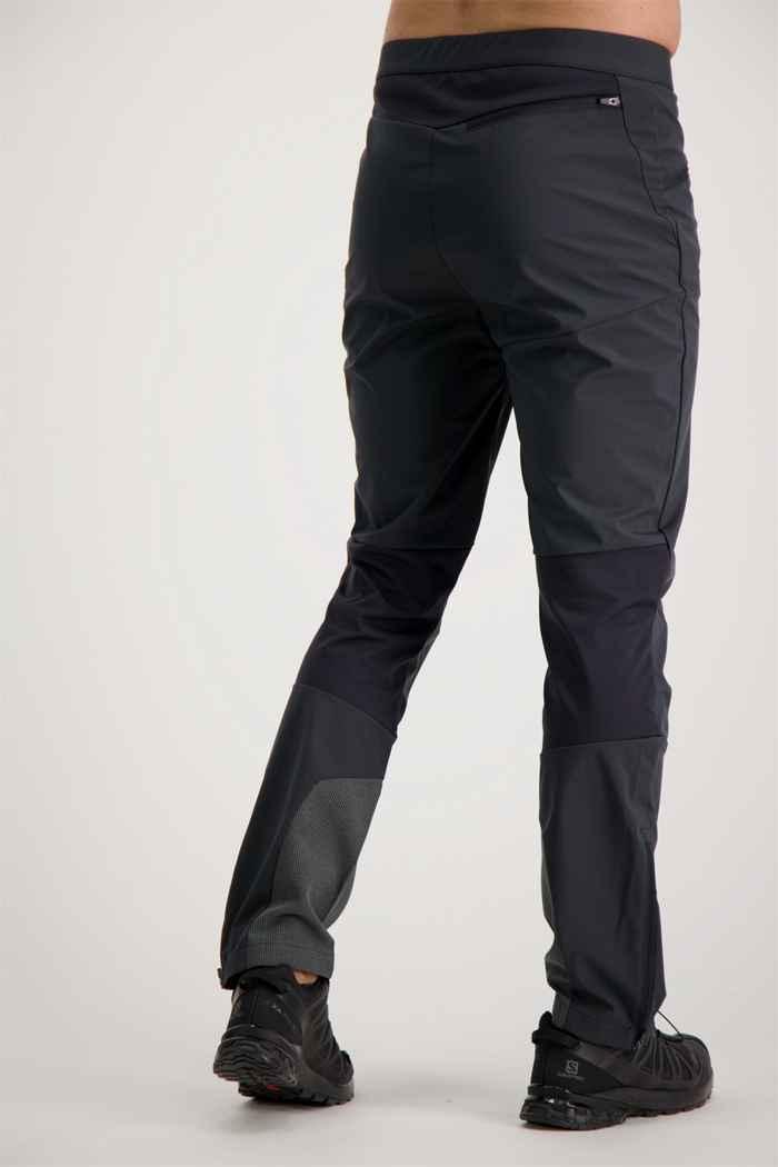 46 Nord Performance pantalon en softshell hommes 2