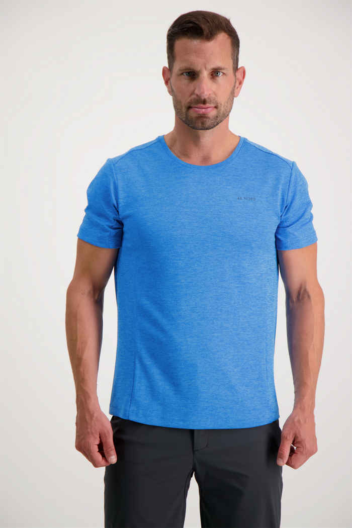 46 Nord Performance t-shirt hommes 1