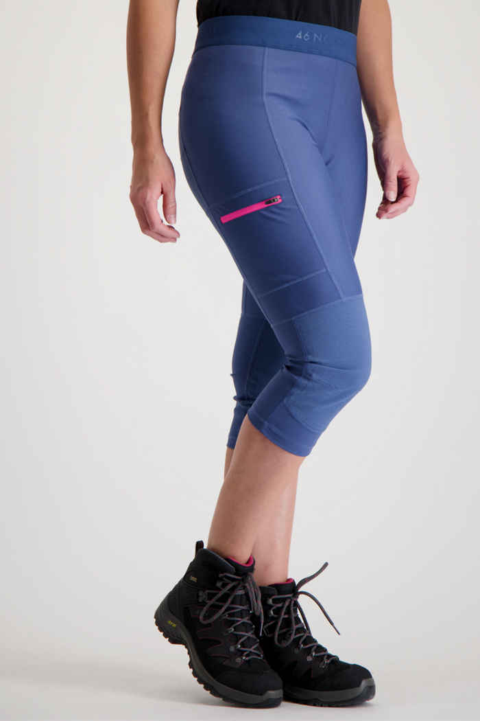 46 Nord Performance tight 3/4 donna 1