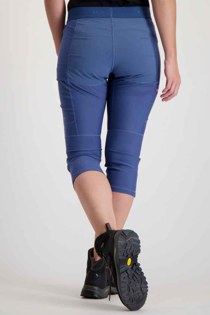 46 Nord Performance tight 3/4 donna 2