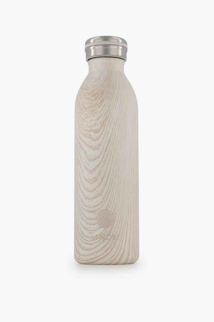46 Nord Re 600 ml Trinkflasche Farbe Braun 1